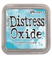 Distress Oxides Ink Pad (7,5cmx7,5 cm.)/Broken China