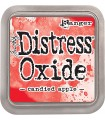 Distress Oxides Ink Pad (7,5cmx7,5 cm.)/Candied Apple