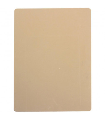 "Spellbinders Grand Calibur Junior/Mat silicona 8.5""X6"""