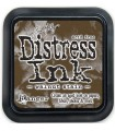 Distress Ink Pad (7,5cmx7,5 cm.)/Walnut Stain