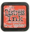 Distress Ink Pad (7,5cmx7,5 cm.)/Pad Ripe Persimmon