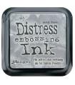 Distress Embossing Ink Pad/ Pegamento Para Embossing Powders