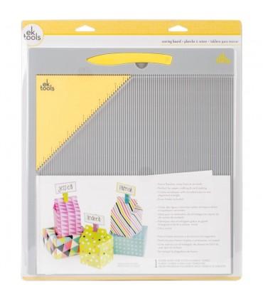 Tabla de marcar papel Scoring Board EK Tools (30x30cm)