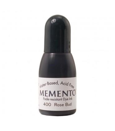 Memento Dye Ink Refill .5oz/ Tuxedo Black